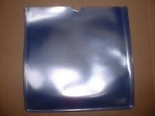 "100 x 7"" 600gauge VINYL PVC COVERS FREE P&P Please state style of finish?"