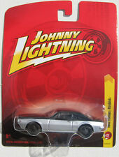 JOHNNY LIGHTNING FOREVER 64 R17 1967 PONTIAC FIREBIRD 400