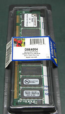 Kingston D864004 (64 MB, SDRAM, DIMM 168-pin) RAM Module