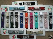 CHILDREN'S, KIDS, BOY/GIRL, ADJUSTABLE SNAKE BELTS, ELASTICATED , APPROX. 1-10yr