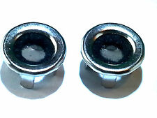Mopar Chrysler Door Panel Lock Latch Knob Pulls Grommet Bushings Ferrules 2pcs