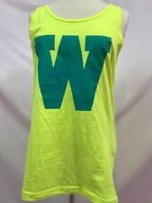 23e498c37d4d1 American Apparel Yellow Activewear Tops for Women