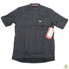 SUGOI RPM JERSEY SIZE LARGE IN BLACK COLOR BRAND NEW 57770U