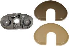 Sun Visor Repair Kit - Dorman 924-281 Fits 06-10 Ford Explorer Left Side