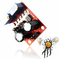 NE555 Signal 1Hz.-200KHz. Frequenz Duty Cycle PWM adjustable Generator Arduino