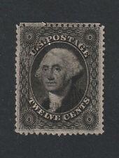 USA 1859 Scott # 36B vf MNG