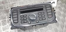 Ford Focus Radio Cd Estéreo unidad principal & Panel de control 2008-2011 + Garantía