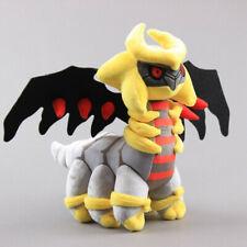 12'' Anime Pokemon Giratina Plush Doll Kids Soft Stuffed Toy Pillow Xmas Gift