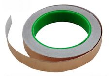 Double-sided Conductive Adhesive Copper Foil EMI Shield Tape for Guitar & Bass