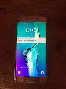 Samsung Galaxy S6 Edge - 32 Go (Désimlocké)