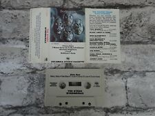 THE BYRDS - Byrdmaniax / Cassette Album Tape / US Issue / 956