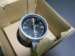 NOS OEM Datsun Nissan Analog Clock