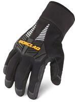 Ironclad CCG204L Cold Condition Gloves, Black, Large
