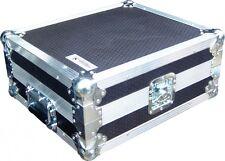 Pioneer PLX-1000 PLX-500 Turntable DJ Swan Flight Case (Hex)
