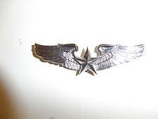0136 RVN Vietnam South Vietnamese Basic Pilot Wings IR7D