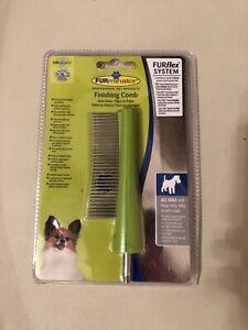 FURminator Furflex Head Finishing Comb