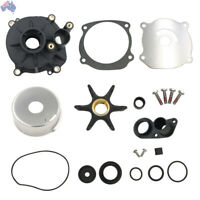 Water Pump Impeller Repair/Rebuild Kit for 85-300 hp Johnson Evinrude 5001594