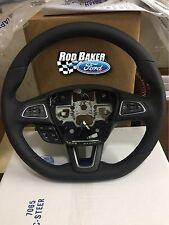 2015-2017 FOCUS ST PERFORMANCE RS STEERING WHEEL KIT Heated Steering Wheel