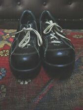 Mens Black Leather Camper Brand Shoes Size 42