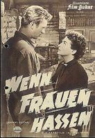 IFB 2378 / Wenn Frauen hassen / Joan Crawford, Sterling Hayden