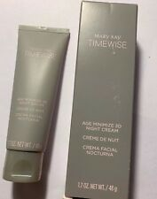 Mary Kay 3D TimeWise Age Minimize Night Cream ~ Combination *FREE SHIPPING*