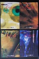 JAPAN Ghost in the Shell 2: Innocence Film Comic 1~4 Complete Set