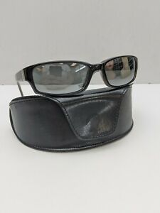 Italy! Maui Jim Atoll MJ220-02 Polarized Men's Sunglasses 56/17 135 /POD201