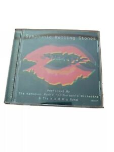 Symphonic Rolling Stones Very Good Condition (CD)