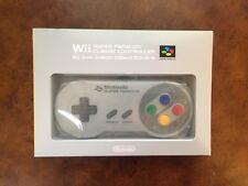 Super Famicom Nintendo Wii SNES Classic Controller Super Nintendo FREE SHIPPING