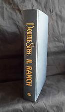 L34> DANIELLE STEEL IL RANCH  - EUROCLUB ANNO 1998