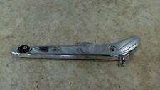 02 Honda VT600 VT 600 Shadow Left Side Fender