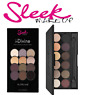 Sleek Makeup I-Divine 12 Colours Eyeshadow Palette 100% Genuine Guranteed
