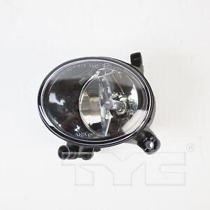 Fog Light Lamp for 09-12 Audi A4/S4 Sedan/09-11 A6/S6 Left Driver