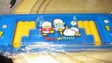 NEW Sealed Sanrio AHIRU NO PEKKLE Pencil Jewelry Trinket Case Vintage 90 93