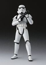 BANDAI S.H.Figuarts Star Wars Storm Trooper ROGUE ONE JAPAN OFFICIAL IMPORT