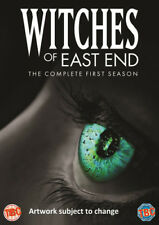 Witches of East End: Season 1 DVD (2014) Julia Ormond ***NEW***