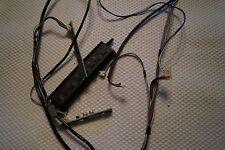 """Sensore Infrarossi & LATO PULSANTI BOARD PER 46"""" Sony KD-46XH853 LED SMART TV"""
