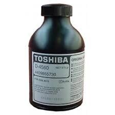 Genuine Toshiba D-4560 Developer D4560 (1) use in Toshiba 4560 Copier