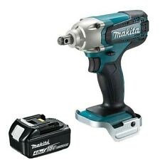 "Makita DTW190Z 18V LXT Li-ion 1/2"" Impact Wrench with 1 x 4.0Ah BL1840 Battery"
