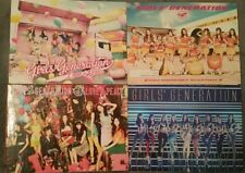 Girls Generation SNSD JAPANESE ALBUM PACK +Galaxy Supernova +Love&Peace...