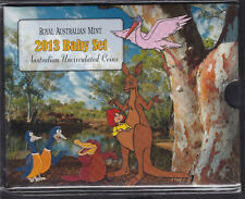 2013 ram Baby set of uncirculated coins