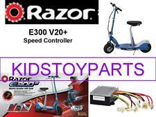 24V Razor E300 V20+ (Version 20 and above) ESC ELECTRONIC SPEED CONTROLLER