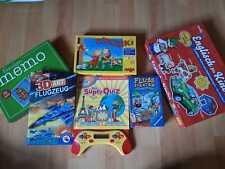Spiele Kinder Paket Set