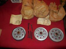 NOS Fram K-98 56-67 Corvette Camaro Impala Chevelle oil fiter spin on kits 8 cyl