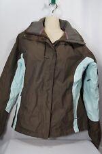 Solomon SKI Snow board Jacket Womens M Clima Pro Acti Therm 10000 mm