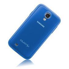 Original Samsung S4 Protective Cover+ blau - TOP-PREIS - Etui