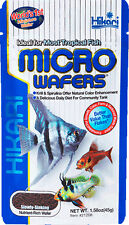 Hikari Micro Wafers |20gm| Tropical Food | Micro Size| Slowly Sinking | #21202