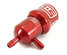 GrimmSpeed Universal Turbo Manual Boost Controller MBC Red 070002R NEW