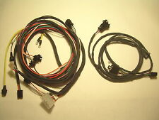 chevrolet impala parts source ebay stores 1964 impala wiring harness 1961 impala convertible rear light wiring harness front and rear section