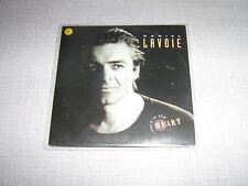 DANIEL LAVOIE CDS FRANCE HERE IN THE HEART